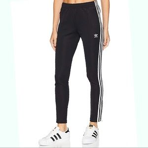 Adidas track jogger / leggings